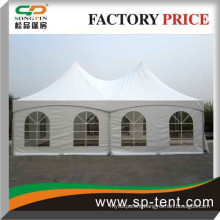 wind proof beach tent canopy with ez-up structure