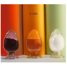 Mixed Colorants for Food