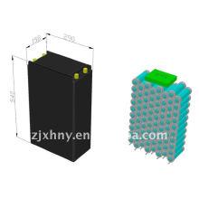 batterie au lithium lifepo4 48v 50ah pour moto électrique