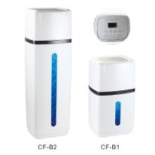 Sistema de Purificación de Agua Central de Prefiltración Doméstica