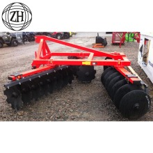 Pertanian Traktor Harrow Hydraulic Disc Harrow
