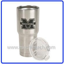 Double Wall Stainless Steel Travel Vacuum Mug