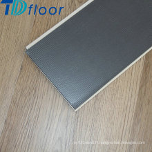 Plancher en bois de PVC de haute qualité de série de PVC de planche de plancher