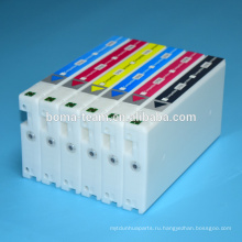 Совместимый набор refill чернил картридж для Fuji dx100 мультимедиа струйный принтер УФ чернила краски для Fuji dx100 мультимедиа печати чернильный картридж