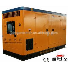 China Factory Low Price 312.5KVA Rainproof Diesel Generator Set with Cummins Engine(GF250C)
