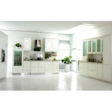 Newest Style Popular Lacquer Painting Kitchen Cabient