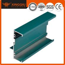 Low Profile Aluminium Rahmen Fenster, Aluminium thermischen Break Profil Lieferanten