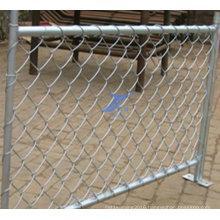 Australia Chain Link Temporary Fencing (TS-L76)