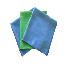 Double Sides Velvet Sport Towel with Factory