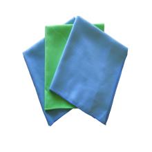 Double Sides Velvet Sport Handtuch mit Fabrik