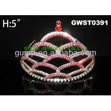 spring tiara crown -GWST0391