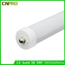 Tube LED T8 à une broche de qualité supérieure