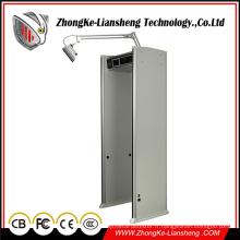 AC90V-250V Détection de sécurité Porte Cadre Archway Détecteur de métaux