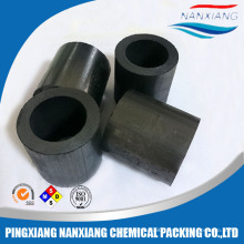 Graphite Raschig Ring tower packing