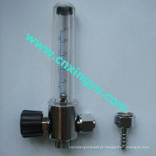 Medidor de fluxo de gás