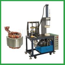Economic Type Stator Final Forming Machine