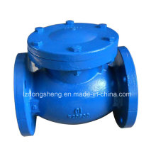 Flange End Swing Check Valve Used for Water, Steam, Oils