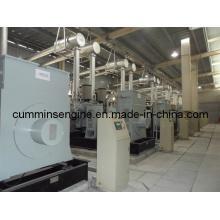 1000rpm High Voltage Alternators for Water Turbine (6301-6 1400kw)