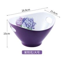 меламиновая кухонная салатница, устойчивая к разрывам
