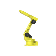 nuevos robots industriales de 6 ejes