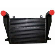 Charge Air Coolers (CAC) para veículos pesados