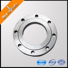 12821-80 wn Flange de aço carbono PN16