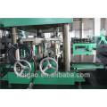 La nouvelle haute vitesse CNC Cut C / Z rouleau en acier formant la machine