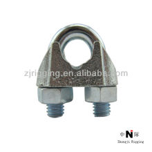 DIN741 type wire rope clip