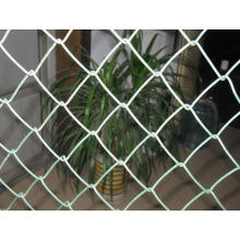 China Hot Sale Decorative Chain Link Fence
