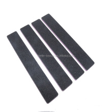 Disposable Double Side 100/180 grit Black Nail File