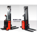 1,5 Ton Electric Rider Pallet Stacker