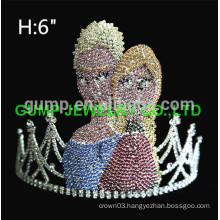 wholesale tiara crown