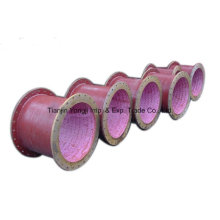 Rubber Lined Pipe with Great Quliaty