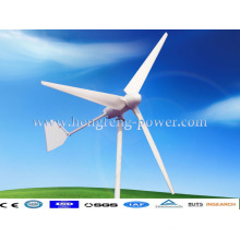 geradores eólicos para uso doméstico e industrial