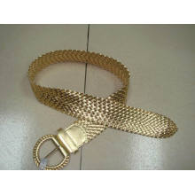 Braided Belt new fashion women braided belts