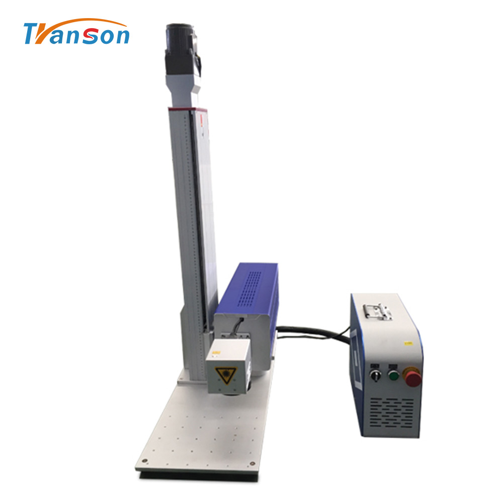 Mini machine de marquage laser Split