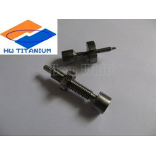 high quality Titanium nail Gr2