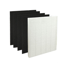 H13 Home Air Purifier Hepa Air Filter Replacement Compatible with Winix C545 Air Purifiers