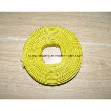 Plastic Coated Tie Wire