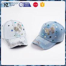 Новые и горячие все виды искусственной кожи ковбойской шляпе горячей продажи Китай оптом