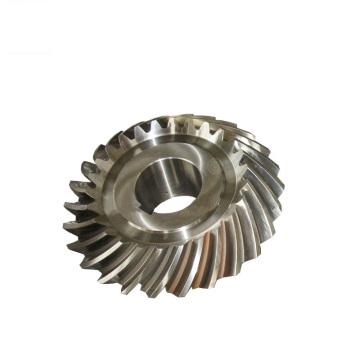 Shezhen Professional Factory Metal Parts CNC Machining Parts for Wind Driven Generator