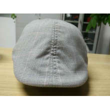 Top Quality Cap 2016 Checked Wholesale IVY Cap (ACEK0059)