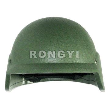 Kugelsichere Helm