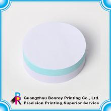 Бесплатный дизайн памятки липкие блокнот изготовленный на заказ Логос с высоким качеством