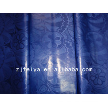 African Fabric High Quality Perfume Guinea Brocade Damask Shadda Bazin Riche Nigerian Cotton Cloth Material