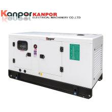 Low Fuel Consumption 20kVA Silent Diesel Generator by Deutz Engine