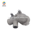 customized high quality 5 hole Drilling Tools by Sodium silicate casting process
