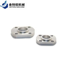 Precision cnc milling and customized cnc milling parts