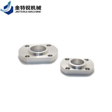 Präzisions-CNC-Fräsen und kundenspezifische CNC-Frästeile