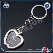 photo frame key chains
